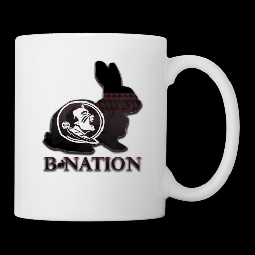 FSU Bunny - Coffee/Tea Mug