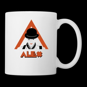 Alex - Coffee/Tea Mug