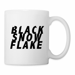#queerblacksnowflake - Coffee/Tea Mug