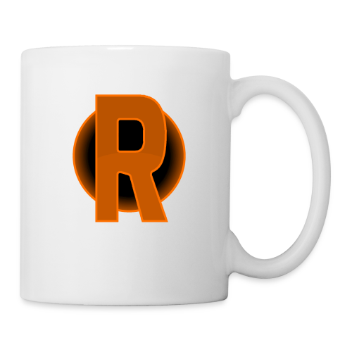 cmdr rithwald logo - Coffee/Tea Mug