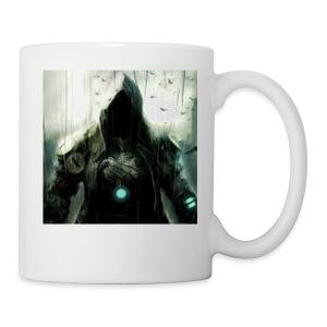 The Sickness Design - Coffee/Tea Mug