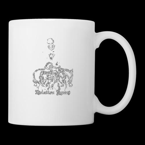 Ulfrinn- Isolation Hymns Design - Coffee/Tea Mug