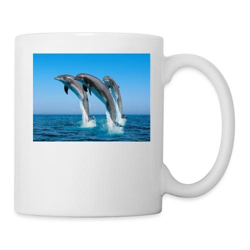 Dolphin Brand - Coffee/Tea Mug