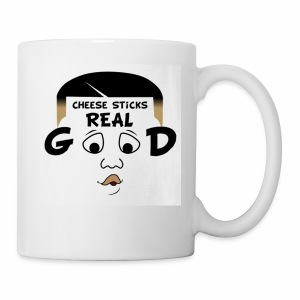 Ronboitv - Coffee/Tea Mug