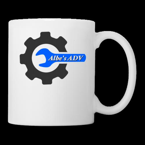 AlbesADV cog - Coffee/Tea Mug