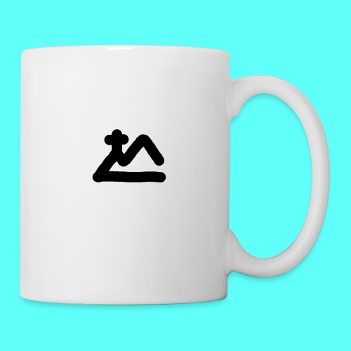 Meta Catholics plain - Coffee/Tea Mug