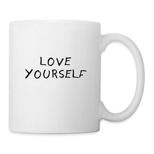 loveyourself - Coffee/Tea Mug
