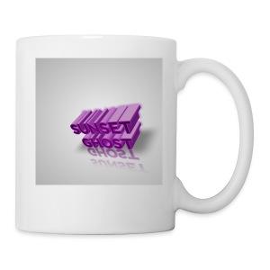 YouTube supporters - Coffee/Tea Mug
