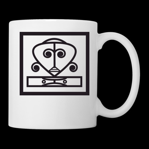 IFE HTP (Logo BLK) - Coffee/Tea Mug