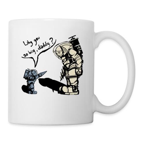 Big Daddy - Coffee/Tea Mug