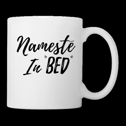 Nameste - Coffee/Tea Mug