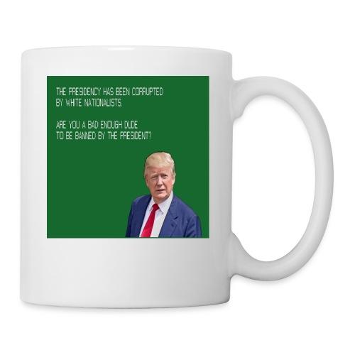 Bad Dudes 2017 - Coffee/Tea Mug