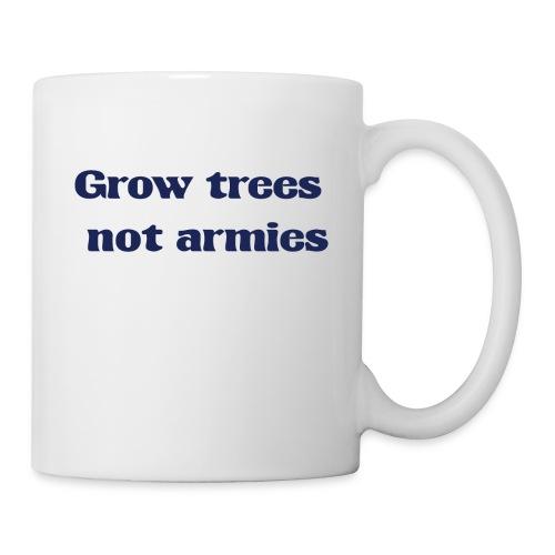 Grow trees - Coffee/Tea Mug