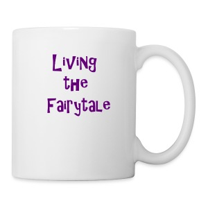 Living the fairytale - Coffee/Tea Mug