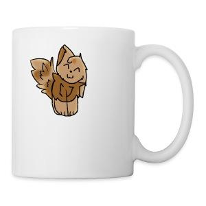 noth light fire... - Coffee/Tea Mug