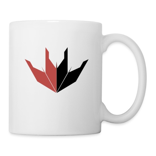 Lotus Blade Shirt - Coffee/Tea Mug
