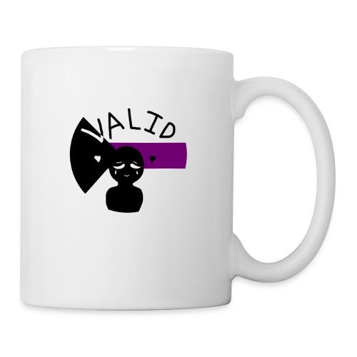 Demi Validation - Coffee/Tea Mug
