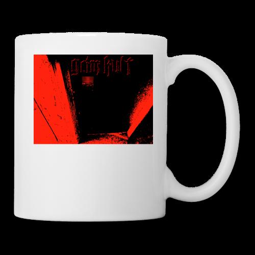 To the Ritual - Coffee/Tea Mug