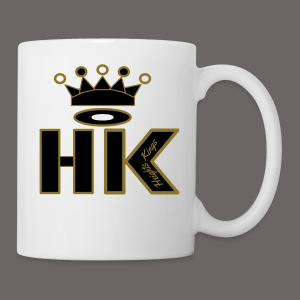 hk - Coffee/Tea Mug