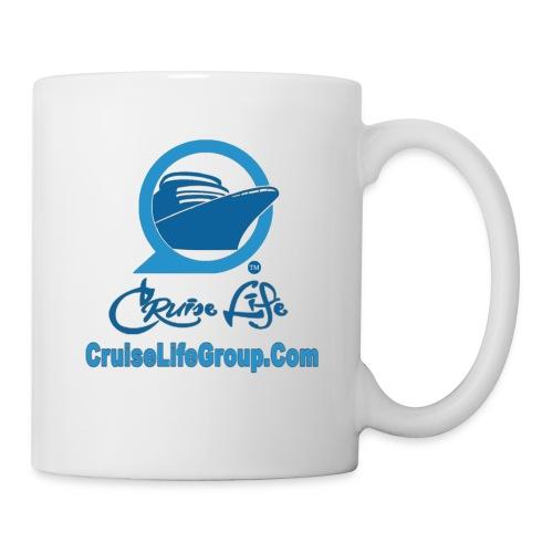 Cruise Life Classic - Coffee/Tea Mug