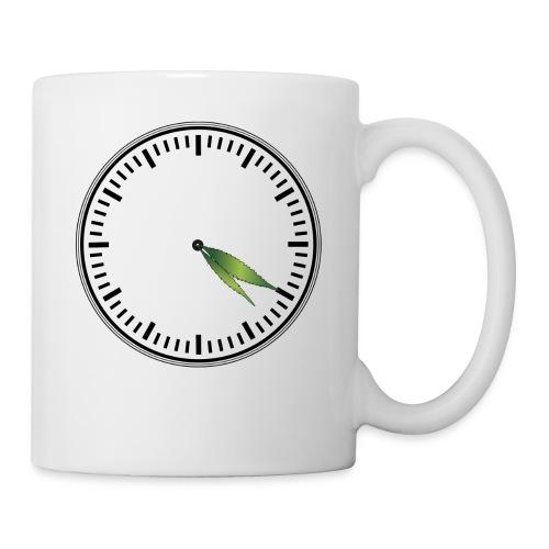 420 Time - Coffee/Tea Mug