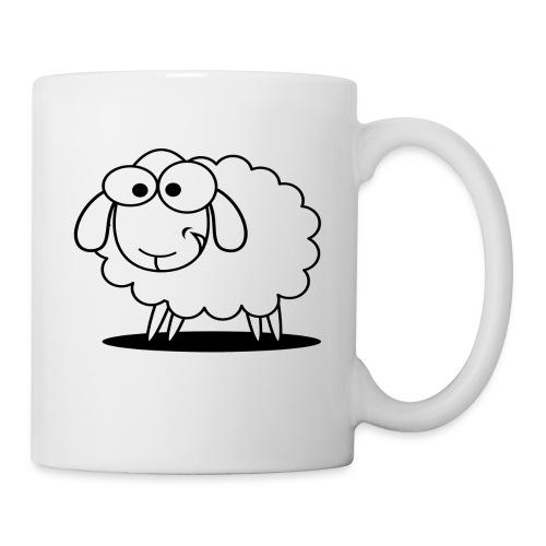 Feed My Sheep - Coffee/Tea Mug