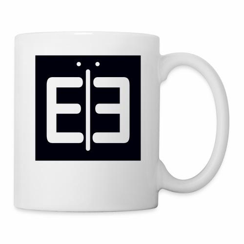 Logo Range - Coffee/Tea Mug