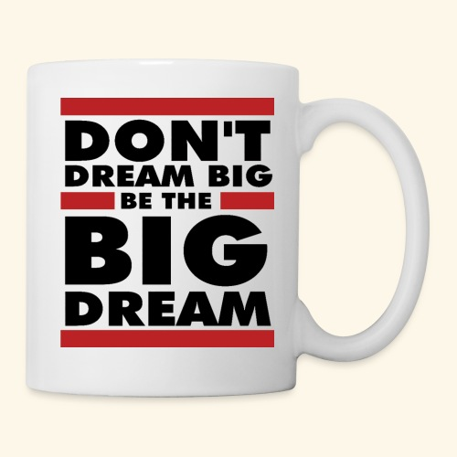 Motivational design - Coffee/Tea Mug