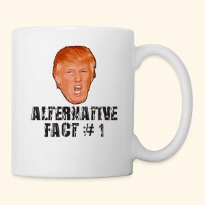 Alternative Fact # 1 - Coffee/Tea Mug