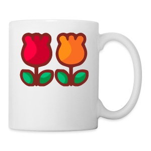 Loving Tulips - Coffee/Tea Mug