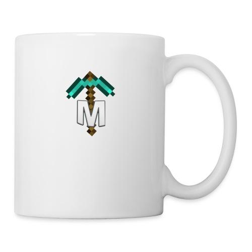 Pic and m - Coffee/Tea Mug