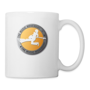 The Music Movement - Coffee/Tea Mug
