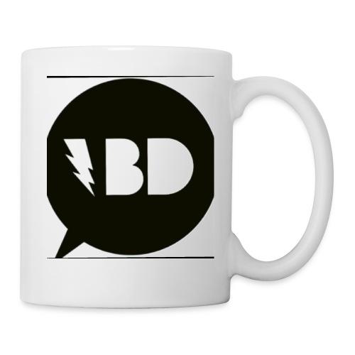 BD Clan - Coffee/Tea Mug