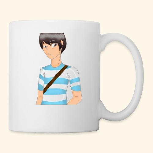 IDannyPlays FA #1 - Coffee/Tea Mug