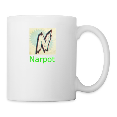 Narpot's shirts - Coffee/Tea Mug