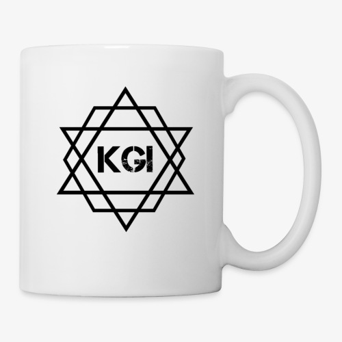 KGI - Coffee/Tea Mug