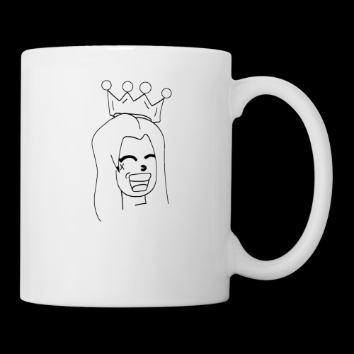 X Girl - Coffee/Tea Mug