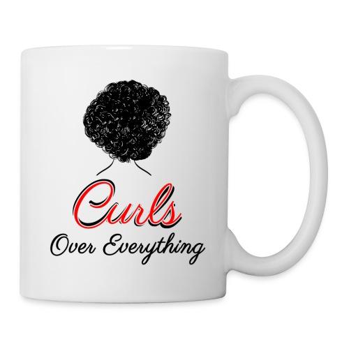 Curl Love - Coffee/Tea Mug