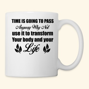 Transformation - Coffee/Tea Mug