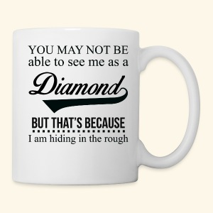 Diamond - Coffee/Tea Mug