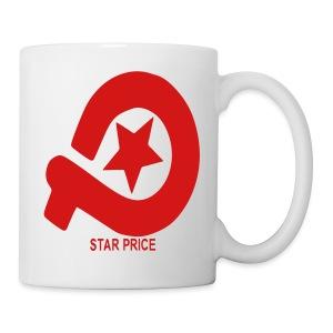 STAR PRICE - Coffee/Tea Mug