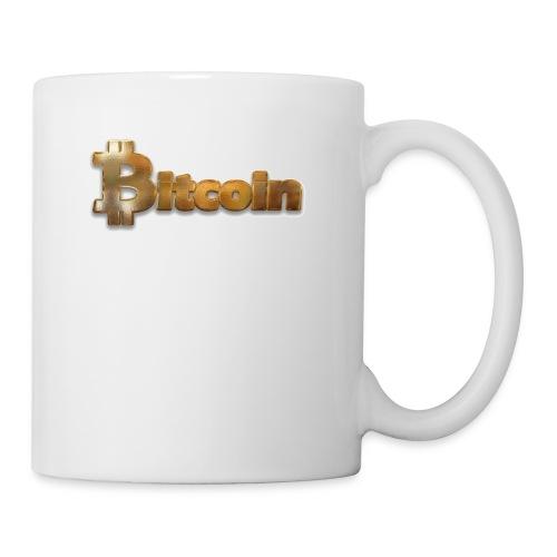 Bitcoin WRD - Coffee/Tea Mug
