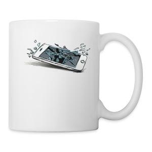 PHONEDESIGN - Coffee/Tea Mug