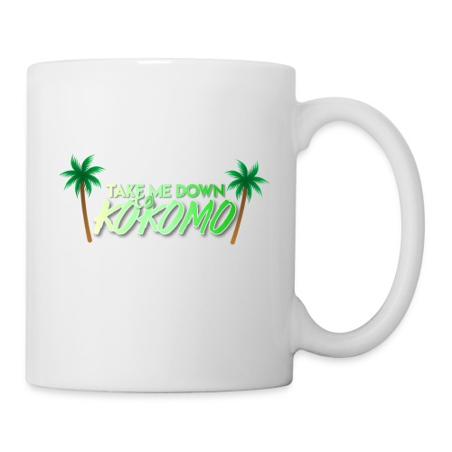 Kokomo - Coffee/Tea Mug
