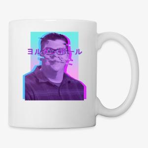 Cixxm - Coffee/Tea Mug