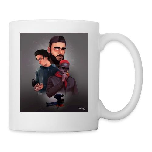 Pnl naha baby onizuka - Coffee/Tea Mug