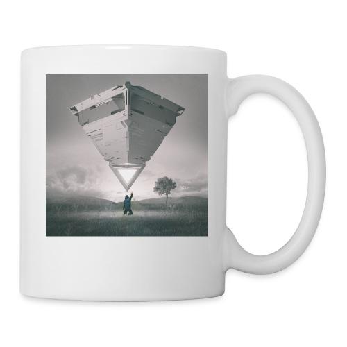 beeple crap 03 18 17 - Coffee/Tea Mug
