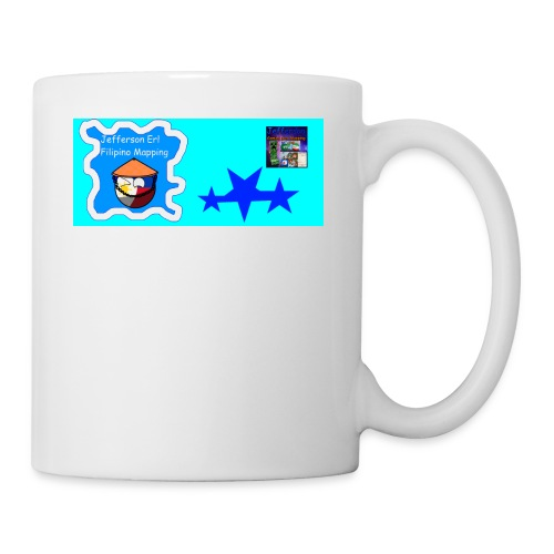 my logo shirt - Coffee/Tea Mug