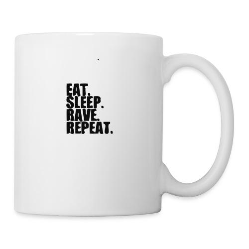 ESRR - Coffee/Tea Mug