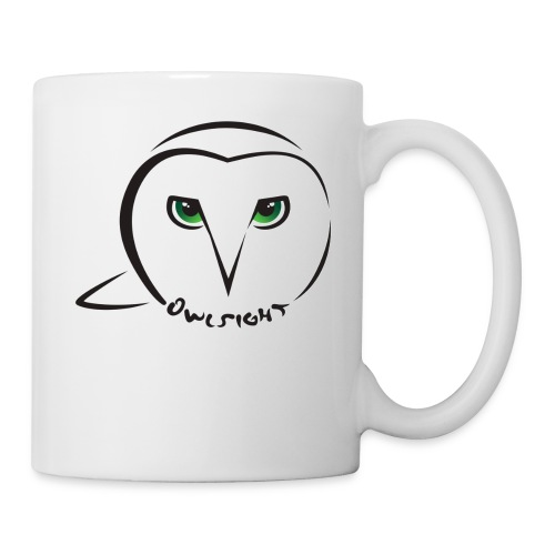 Owlsight - Coffee/Tea Mug